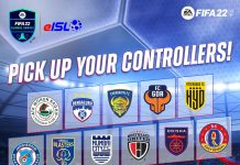 eISL 2021-22 to feature all 11 ISL clubs represented by 22 esports athletes; prize money pool set at INR 78 Lacs